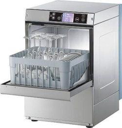Glasopvasker, GAM 400E / 400PSE, med digitalt display