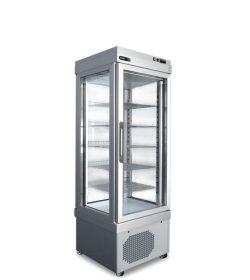Kølemontre / frostmontre til islagkager, flødekager mv., Afinox PST 440