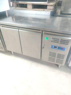 Frostbord med 2 låger fra coolhead, brugt