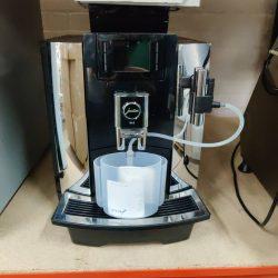 Kaffemaskine JURA WE-8, DEMOMODEL