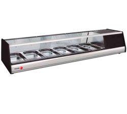 Kølemontre / tapaskøler fra Fagor model EVTP, God kvalitet