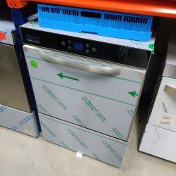 Underbordsopvasker XL til 60x40 kasser og bakker, DEMOMODEL GAM 860