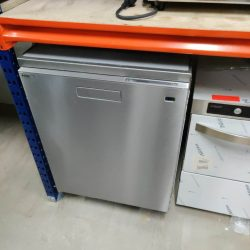 Underbordsopvasker fra ASKO DWC5916XXLS