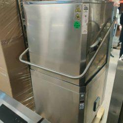 Hætteopvaskemaskine fra Zanussi, brugt