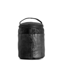 Saturn - Håndlavet lædertaske