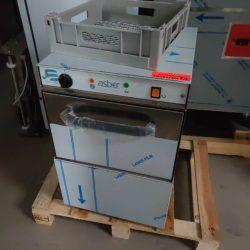 Glasopvasker m/ drænpumpe fra Asber, DEMOMODEL