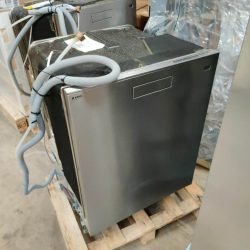 Underbordsopvasker, ASKO DWC5916XXLS BRUGT