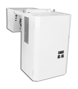 Kølerumskompressor Vægmonteret, JKS / CIBIN