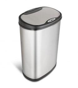 Affaldsspand - Berøringsfri 50 L.