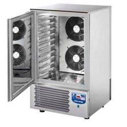 Blæstkøler, Tecnodom - 10 gn el 60x40 plader