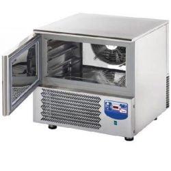 Blæstkøler, Tecnodom - 3 gn el 60x40 plader