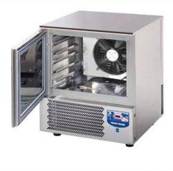 Blæstkøler, Tecnodom - 5 gn el 60x40 plader
