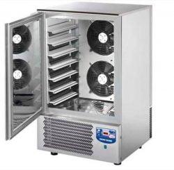 Blæstkøler, Tecnodom - 7 gn el 60x40 plader