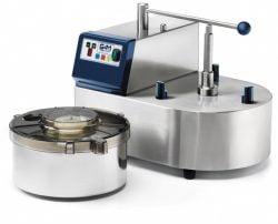 LANGTIDSLEJE - Cutter / Foodprocessor, GAM Pratic 8 med 8 L skål