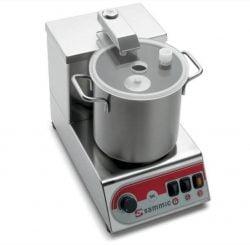 Cutter / Foodprocessor, Sammic SK-3 med 3 L skål
