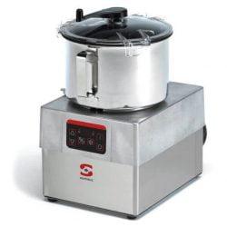 Cutter/blender 5 L, Sammic CKE-5, perfekt til sauce, grøntsager, nødder etc.