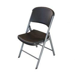 Den originale klapstol i super kvalitet fra Lifetime - her i HEAVY kvalitet
