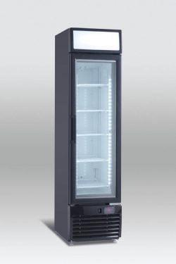 Display fryser sf217 fra Scandomestic