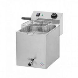 Elektrisk friture, FE-07VT, RM Gastro - Kraftig effekt