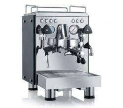 Espressomaskine, Graef Contessa, Topkvalitet