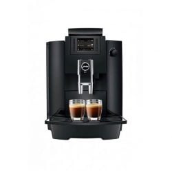 Espressomaskine, JURA WE6 - Piano Black