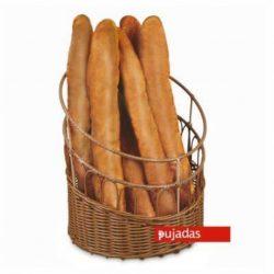 Flet/brødkurv fra Pujadas, 100.862Specifikationer46 x 34 cmH = 12 cm