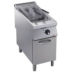Friture til El, 32L, Diamond
