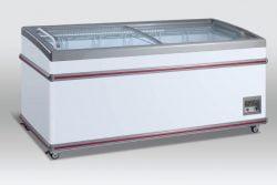 Frostboks / kummefryser fra Scandomestic, 525 L