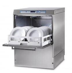 Glasopvasker t/ 40x40 bakker, Omniwash NY 2019 model TOPKVALITET