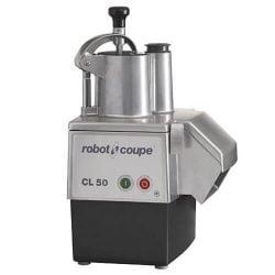 Grøntsnitter , Robot CoupeCL50 ultra