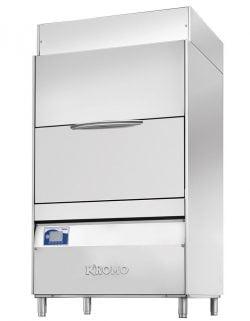 Granulatopvasker, Kromo GR800 TR PLUS
