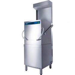 Hætteopvasker, Miele PG 8172 ECO, 6,4 kW m/ varmegenindvinding
