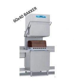 Hætteopvasker XL Elettrobar Mistral 94XCDE til 60x40 bakker