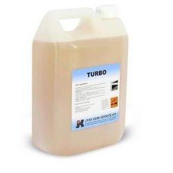 Højeffektiv TURBO rengøringsmiddel / ovn og grillrens, 1L