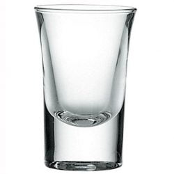 Hot Shots / Snapseglas, 3,4 cl