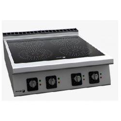 Induktions kogeplader, 4 blus FAGOR C-I945
