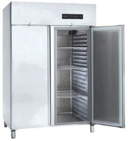 Industrikøleskab dobbelt, Fagor EMAFP-1602, Lavenergi energiklasse C