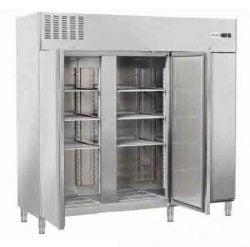 Industrikøleskab med 3 døre, Coolhead RC1850