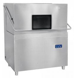 Industriopvasker XL, Virutekk MPK-1400K, til 2x 50x50 bakker pr. vask