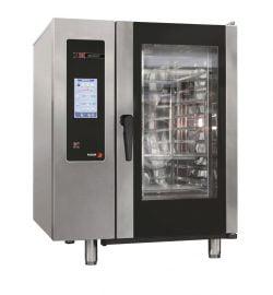 Industriovn, Fagor APE-101, 10 stik ovn TOPKVALITET med damp-generator