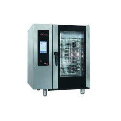 Industriovn til GAS, Fagor APG-101, 10 stik ovn TOPKVALITET med damp-generator