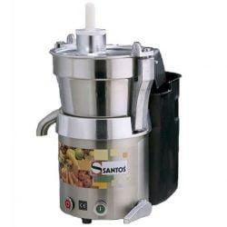 Juicer, Santos N-28, et af markedets bedste juicere