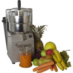 Juicer i topkvalitet fra Kronen model 45800
