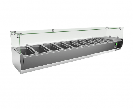 Køleopsats VRX1000/380 FG, CATERINGbudget, PARTIVARE