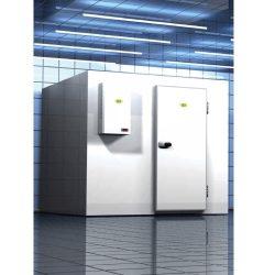 Kølerum fra JKS, 3140mm BRED (flere dybder)
