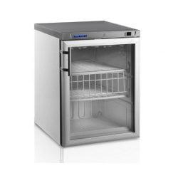 Køleskab underbordsmodel, Coolhead RCGX200 med glaslåge