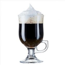 KRUS IRISH COFFEE
