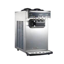 KSC S230 Softice maskine m/ 3 taphaner - Bordmodel
