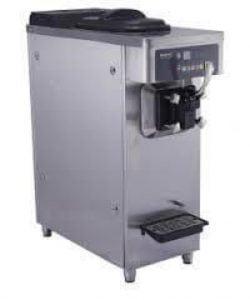 KSC S930 Softice maskine m/ 1 taphane - Bordmodel