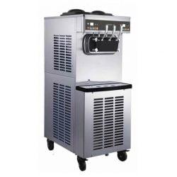KSC S970 Softice maskine m/ 3 taphaner - Gulvmodel